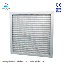 G2 Aluminum Alloy Metal Mesh Air Filter
