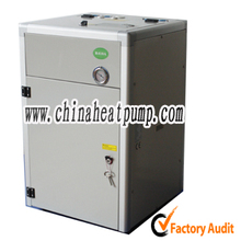 guangzhou window air conditioners with heat pumps ,ground source heat pump GHP13B