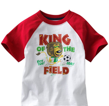 custom short sleeve digtial printing t shirt with o neck from china suppiler