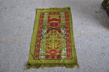 polyester wholesale rug making machines muslim children prayer rug prayer mat