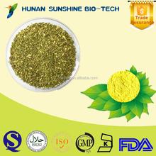 100% Natural Sophora flower bud extract 98% Quercetin CAS: 117-39-5
