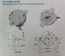 5-minute spinning timer washing machine timer dxt15 Washing Machine Accessories Dehydrator/ Clothes Dryer Timer 5 Minutes Washi
