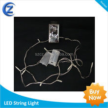 led cooper wire tring wire chrismas rice light, colored copper wire
