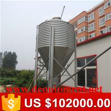 Diseño y construcción de codorniz agricultura