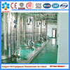 20-200TPD Copra Oil Expeller Machine from Huatai Experienced Team
