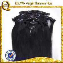 hair weft best sell hair 100% brazilian virgin hair
