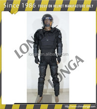 Simple Style and high anti impact riot suit in China