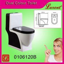 Manufacturer bathroom Washdwon Single Flush Toilet
