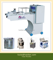 Kitchen Equipment And Uses Fully Automatic Chapati Making Toast Toast Moulder
