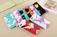 Silicone Jordan Sneaker Phone Case For IPhone6/5