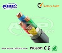 ADP 0.6/1KV XLPE CCA Power Cable/ YJCV YJVCCA YJLV CABLE