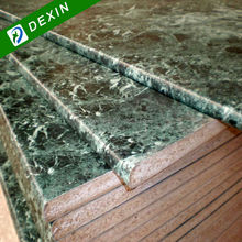 Post-Forming HPL Laminated Wood Kitchen Top/Table Top/Countertop/Worktop