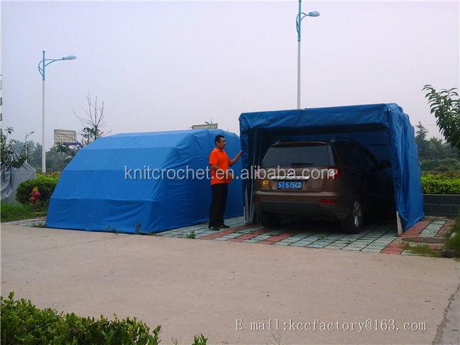 Portable Pop Up Garage : Pop up parking shelter sun car