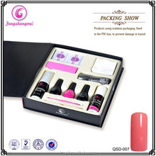 Factory Price 154Colors OEM Soak Off Gel Polish Set