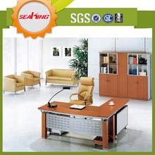 Encargo de la alta calidad nuevo modelo muebles de oficina