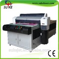 Grand format imprimante led uv imprimante, Roland uv jet d'encre numérique imprimante uv led imprimante à vendre