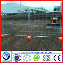 temporary fence/temporary fence panel/outdoor temporary dog fence(Manufacture and Low price)