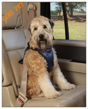 Car Vehicle Auto Seat Safety Belt for Dog