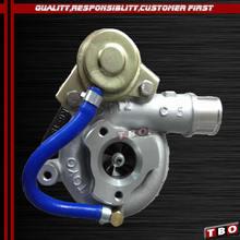 Ct12c 17201-70010 turbocompresor para TOYOTA SOARA SUPRA Twin Turbo 2JZ-GTE Turbo precios