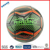 Machine Stitched high best price football ball