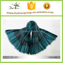 cheap hot selling high quality striped wrap