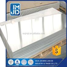 decorative polished of beauty aluminum mirror sheet