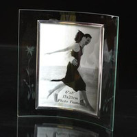 curved glass photo frames 4x6,curved glass photo frames