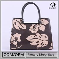 Best Seller Quality Assured Custom Mature Women Handbags