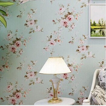 Background wall floral wallpaper pvc wall covering classic flower wall  paper for living room   bedroom green beige wallpapers. AliExpress Mobile   Global Online Shopping for Apparel  Phones