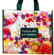 2015 new style / natural fibre woven bags