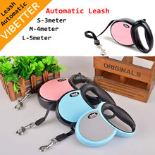 sell NEW style auto retractable pet leash/dog leash/dog lead