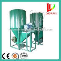 China made used feed mills machinery