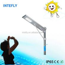 Alibaba Best Seller Solar Streets, Integrated LED Lighting 30W 12V
