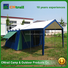 Good quality and easy to install activity family tent