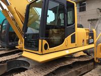 Japan PC220 - 8 - hydraulic excavator,used excavator PC220-8, japan used excavator