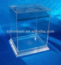 toy acrylic display box