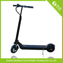 Aluminum alloy 36v lithium battery electric scooter