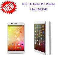 7inch Cheap big screen 4g lte custom android mobile phone