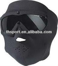Cool man face mask