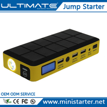 Most Safety Promotional Portable Jump Starter Mini Car Booster Super Mini Booster