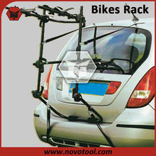 High Quality China Whloesale 45Kg Capacity High Mounted Bike Trunk Carrier