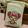 2015 wholesale drawstring cotton dust bag/small calico dust cotton drawstring bag
