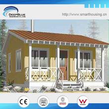 kits de casas de bajo costo