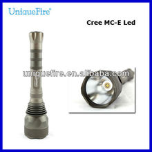 UniqueFire Cree 7w flashlight Led flashlight torch factory from shenzhen OEM supply high power