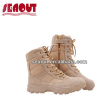 2015 Newest design new style cheap military desert boots