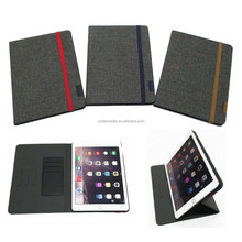 Folio with Stand Flip case cover for ipad air protective tablet case and cover