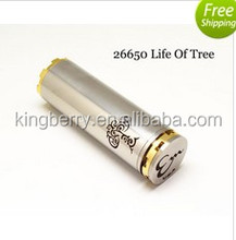 cheapest 26650 mechanical tree of life mod From Kingberry