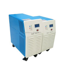 Low frequecy rechargeable battery inverter pure sine wave dc-ac power inverter for for single phase motor