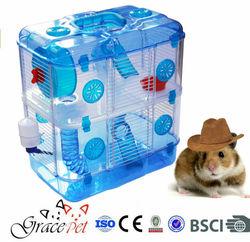[Grace Pet] wholesale Smart small pet Hamster Cages