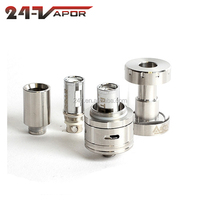 2015 Newest 100% Authentic Horizon Tech Arctic Tank Dry Herb Atomizer 510 In Stock